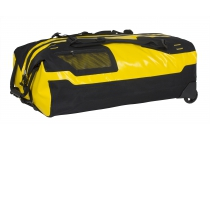 DUFFLE RS Travel Bolsa 110L Amarillo-Negro