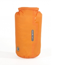 Petate ORTLIEB DRY-BAG PS10 VALVE 7L Naranja