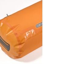 Petate ORTLIEB DRY-BAG PS10 VALVE 12L Naranja