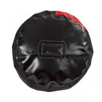 DRY-BAG PS490 Petate 13L Negro-Rojo