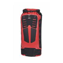 Mochila ORTLIEB GEAR-PACK  32L Negro-Rojo