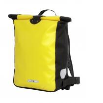 Bolsa ORTLIEB MESSENGER BAG 39L Amarillo-Negro