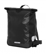 Bolsa ORTLIEB MESSENGER BAG 39L Negro