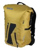 Mochila Ortlieb Outdoor PackMan Pro Two 25L Mostaza