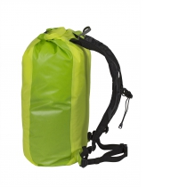 Mochila ORTLIEB LIGHT-PACK 25L Verde-Lima