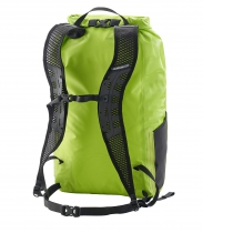Mochila Ortlieb Outdoor LightPack Two 25L Amarillo