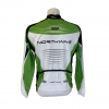 Maillot m/l Wind SPORT Cre Tot Verde