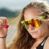Gafas Pit Viper Reflectantes Arco Iris