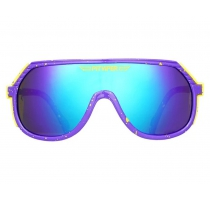 Gafas Pit Viper Aerobics Reflectantes Polarizada ANSI Z87 y Polycarbonato