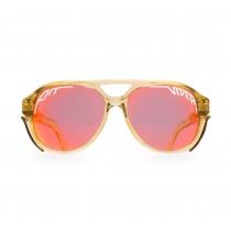 Gafas Pit Viper Corduroy Reflectantes Z87 Rosa Revo