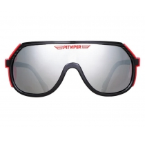 Gafas Pit Viper Dive Reflectantes Ansi Z87 y Polycarbonato