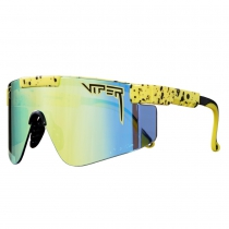 GAFAS THE KILLER BEES 2000 Lente Reflectante Arco Iris Z87 Anti Vaho