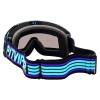 Gafas Pit Viper Midnight Gogglés Reflectantes