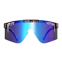 GAFAS THE MOUNTUCKY 2000 Lente Reflectante Morada Z87 Anti Vaho