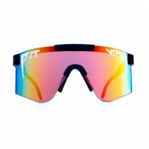 Gafas Pit Viper Mystery Reflectantes Arco Iris