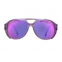 Gafas Pit Viper Smoke Show Polarizada Gris