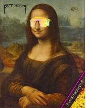 Cuadro Mona Lisa Pit Viper