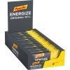 Barrita PowerBar Energize Original Banana Punch 25 unidades