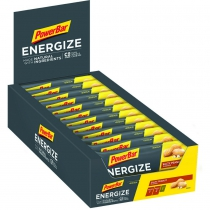 PowerBar Energize Salty Peanut 25 barritas *55gr