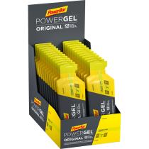 PowerBar PowerGel Lima Limón 24 unidades