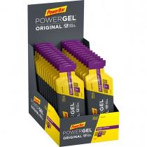 PowerBar PowerGel Grosella Cafeína 24 unidades