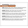 PowerBar PowerGel Cacahuete Salado 24 unidades
