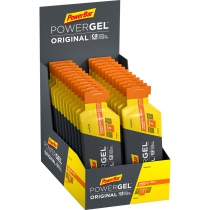 POWERBAR POWERGEL TROPICAL 24 UNIDADES
