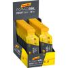 PowerBar PowerGel Mango Fruta de la Pasión Cafeína 24 unidades