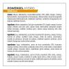 PowerBar PowerGel Hydro Naranja 24 unidades