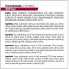 PowerBar PowerGel Hydro Cereza Cafeína 24 unidades