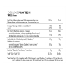 PowerBar Bolsa Proteína en polvo Protein Deluxe Vainilla 4 unidades