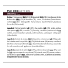 PowerBar Bolsa Proteína en polvo Protein Deluxe Stracciatella 4 unidades