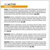 PowerBar Bote IsoActive Naranja 600gr