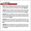 PowerBar Bote IsoActive Frutos Rojos 600gr