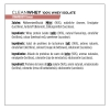 PowerBar Bote Proteína en Polvo Clean Whey 100% Isolate Fresa 570gr