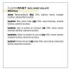 PowerBar Bote Proteína en Polvo Clean Whey 100% Isolate Vainilla 570gr