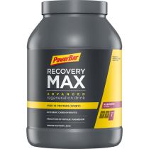 POWERBAR BOTE RECOVERY MAX FRAMBUESA 1.144GR
