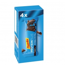 Pack ProteinPlus Low Sugar Choco Brown 10 cajas x4 bar (40x35g) Comprando este pack te ahorras 2,80€
