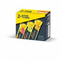 Multipack Tubo PowerBar 5 Electrolitos 24 tubos de 10 tabletas