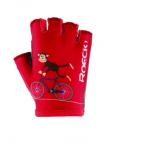 Guante Toro Kids/Youngsters Rojo