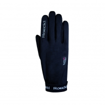 Guante Raron Bike Top Function Negro ROECKL