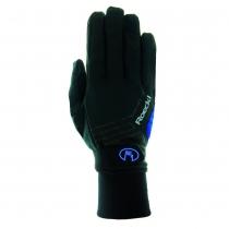 Guante Raab Bike Top Function Negro-Azul ROECKL