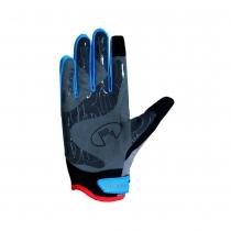 Guante Riva Bike Top Function Azul ROECKL