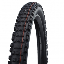 CUBIERTA SCHWALBE EDDY CURRENT REAR EVO SUPER GRAVITY TLE 27.5X2.80