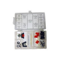 Maletin Speedplay Kit de Recambio Frog