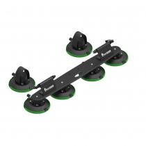 Portabicicletas Treefrog Model Elite 2 para 2 Bicicletas