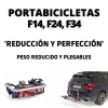 Guía Info Técnica y modelos de la Serie F
