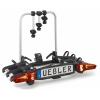 Portabicicletas Plegable Uebler i31 con control de distancia para 3 Bicicletas