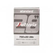 Cámara STANDARD 700x20 28c FV Presta RVC 48mm ROAD