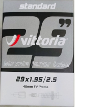 CÁMARA MTB VITTORIA STANDARD 29X1.95/2.5 FV PRESTA 48MM